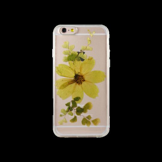 Apple iPhone 6/6S - Gumiran ovitek (TPUH) - 16