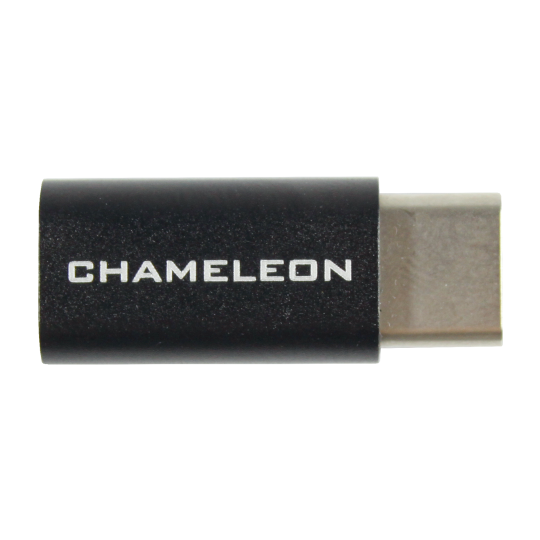 MicroUSB - Type C 3.1 - adapter