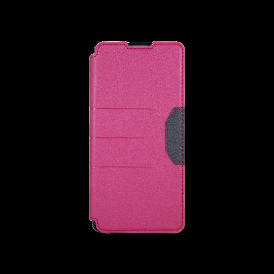 Sony Xperia XA - Preklopna torbica (47G) - roza