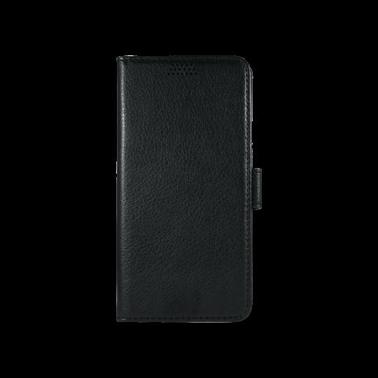 Sony Xperia XZ - Preklopna torbica (WLG) - črna