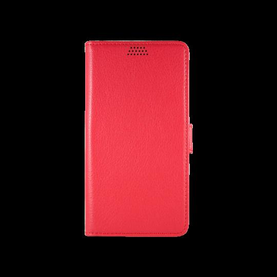 Sony Xperia XZ - Preklopna torbica (WLG) - rdeča