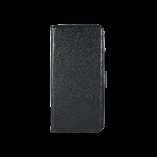 Huawei Y6 Pro - Preklopna torbica (WLG) - črna