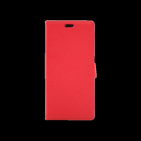 Huawei nova - Preklopna torbica (WLG) - rdeča