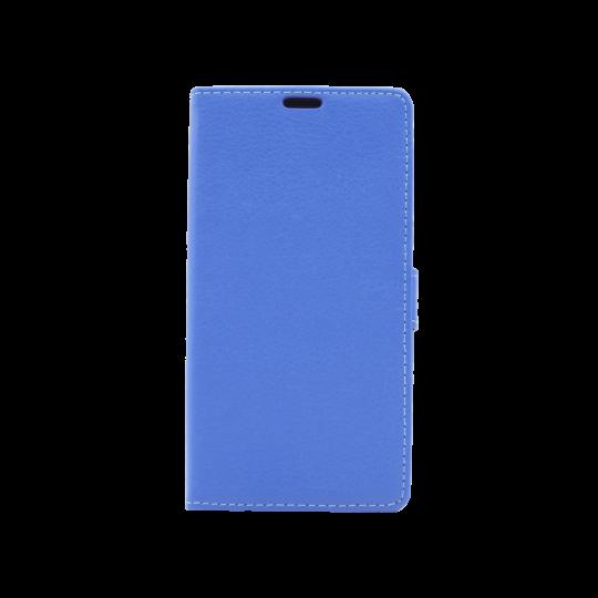 Huawei nova plus - Preklopna torbica (WLG) - modra