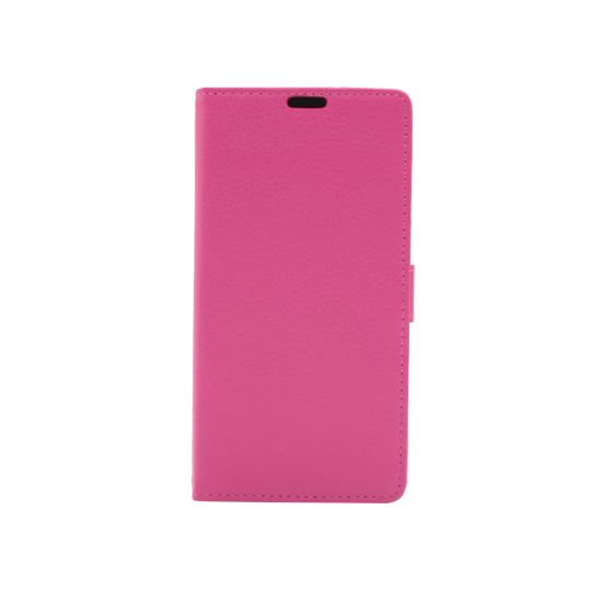 Huawei nova plus - Preklopna torbica (WLG) - roza