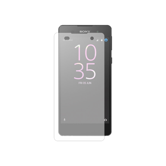 Sony Xperia E5 - Zaščitno steklo Premium (0,33)