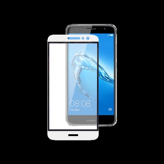 Huawei nova plus - Zaščitno steklo Excellence (0,33) - belo