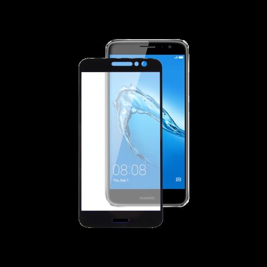 Huawei nova plus - Zaščitno steklo Excellence (0,33) - črno