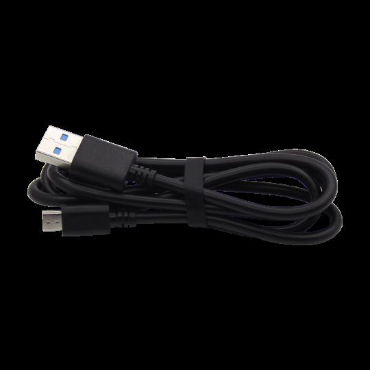 Podatkovni kabel USB-MicroUSB 3.0 (QC) 1m