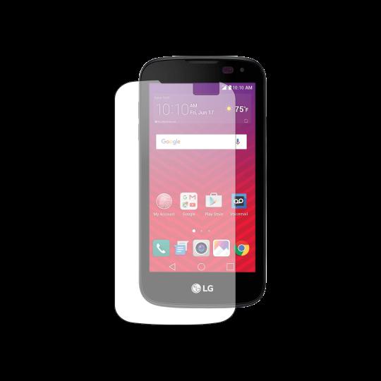 LG K3 - Zaščitno steklo Premium (0,33)