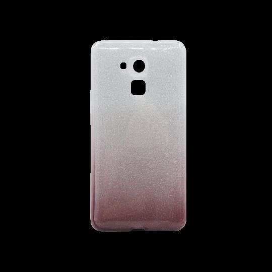 Huawei Honor 7 Lite/Honor 5C - Gumiran ovitek (TPUB) - kavna