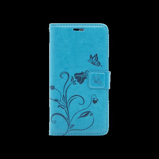 Huawei Honor 8 - Preklopna torbica (WLGO) - turkizna