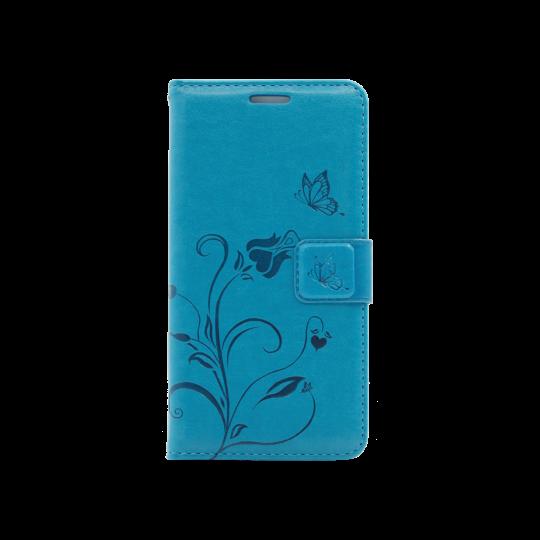 Huawei nova - Preklopna torbica (WLGO) - turkizna