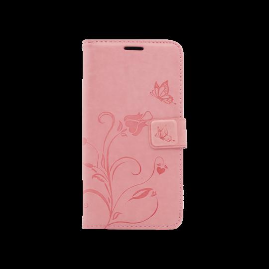 Huawei nova plus - Preklopna torbica (WLGO) - roza