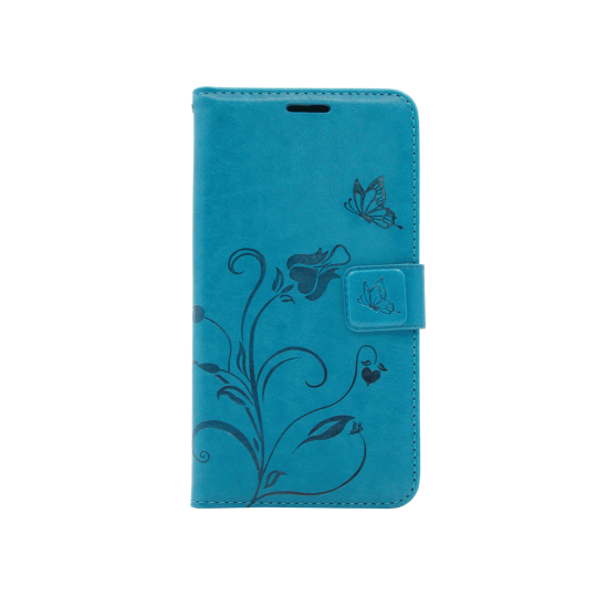 Huawei nova plus - Preklopna torbica (WLGO) - turkizna
