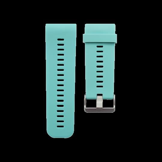 Silikonski pašček Garmin Vivoactive HR - zelen