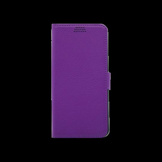 LG G6 - Preklopna torbica (WLG) - vijolična