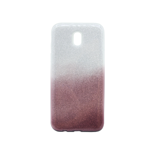 Samsung Galaxy J7 (2017) - Gumiran ovitek (TPUB) - kavna