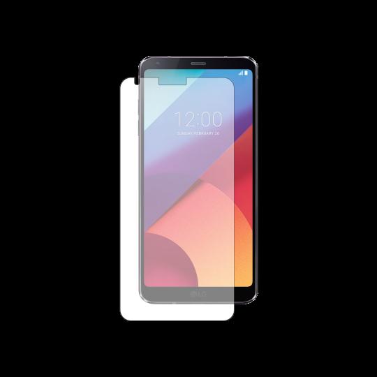 LG G6 - Zaščitno steklo Premium (0,33)
