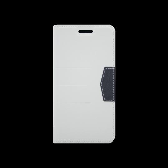 LG G6 - Preklopna torbica (47G) - bela