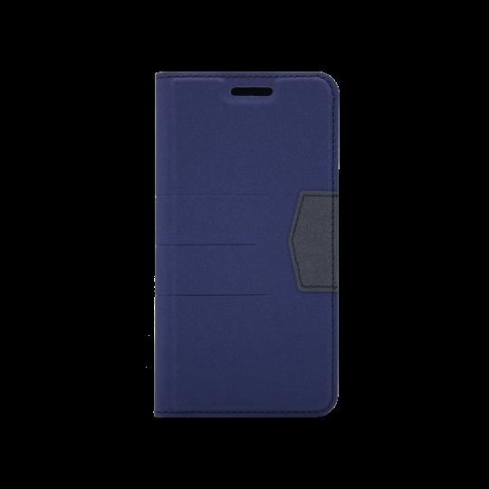LG G6 - Preklopna torbica (47G) - modra