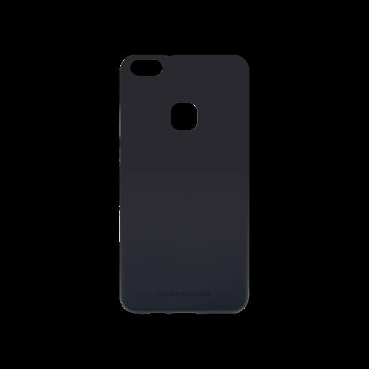 Huawei P10 Lite - Gumiran ovitek (TPUT) - črn