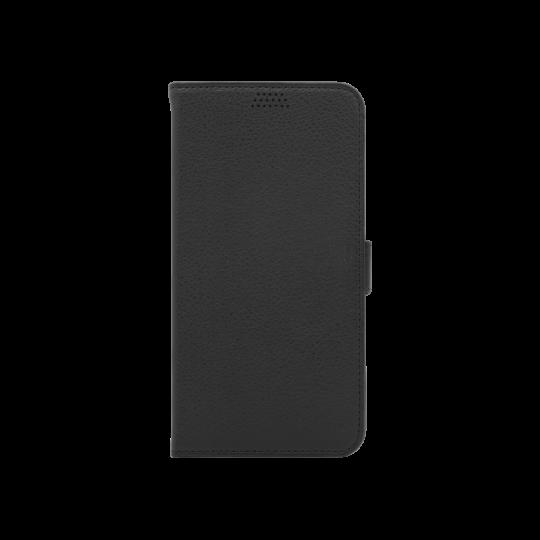 Huawei P10 Plus - Preklopna torbica (WLG) - črna