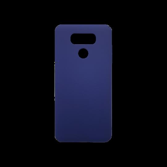 LG G6 - Okrasni pokrovček (65) - moder
