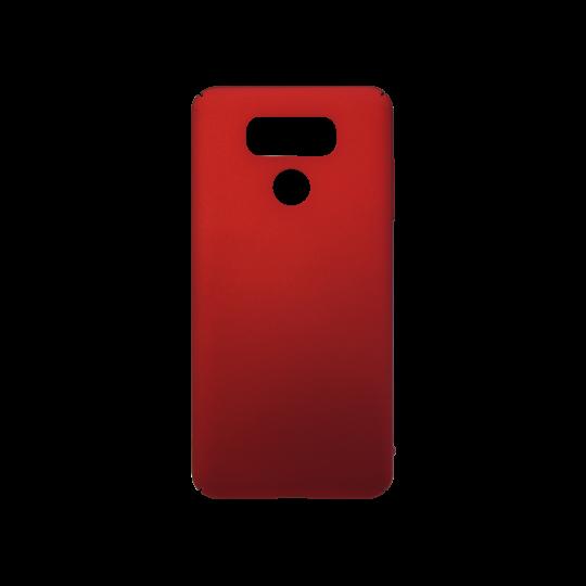 LG G6 - Okrasni pokrovček (65) - rdeč