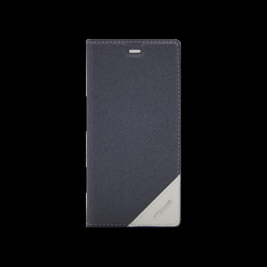 Huawei P10 Plus - Preklopna torbica (48G) - črna
