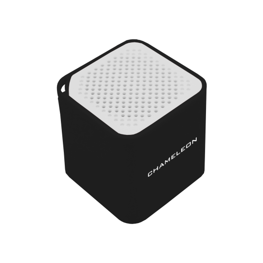 Chameleon mini bluetooth zvočnik (X11) - črn