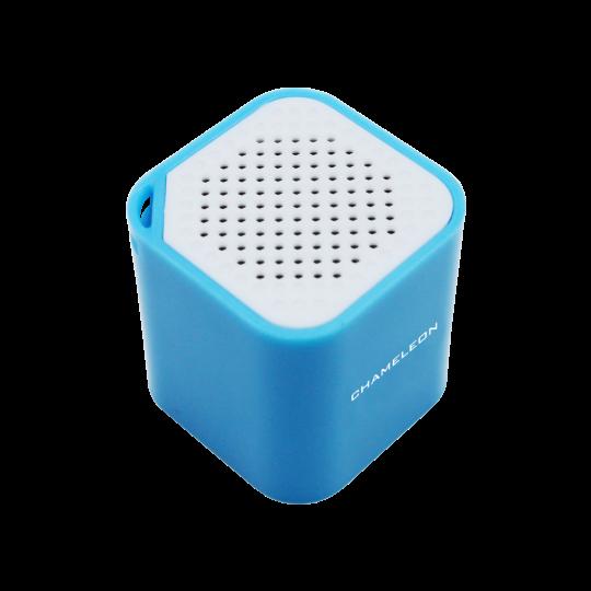 Chameleon micro bluetooth zvočnik (X13) - moder