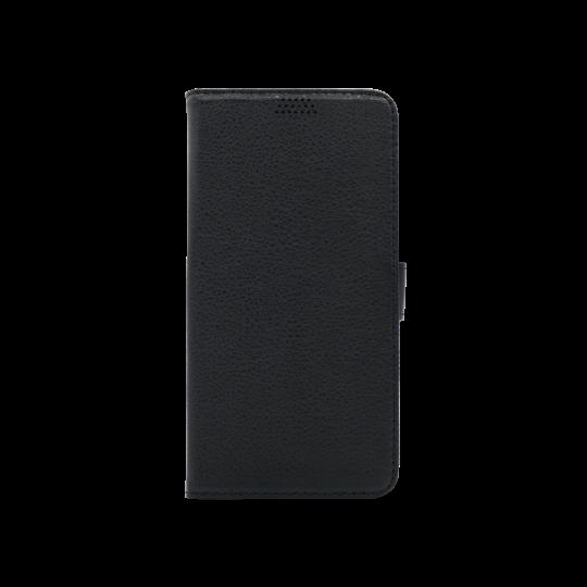 Sony Xperia L1 - Preklopna torbica (WLG) - črna