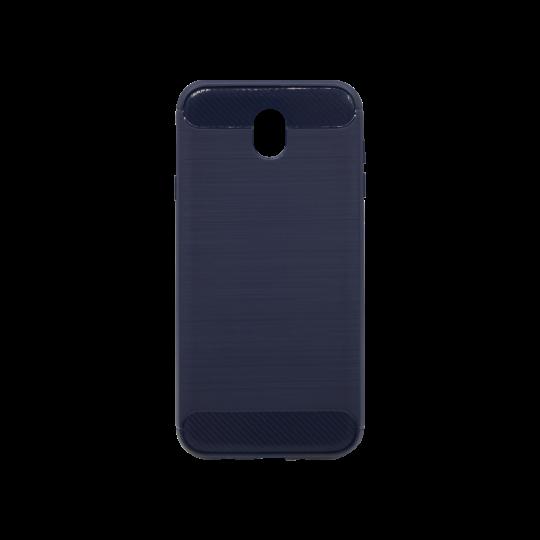 Samsung Galaxy J7 (2017) - Gumiran ovitek (TPU) - moder A-Type