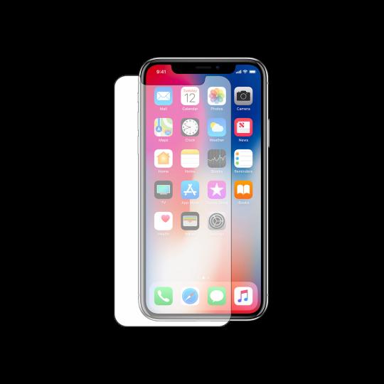 Apple iPhone X / XS / 11 Pro - Zaščitno steklo Premium (0,33)