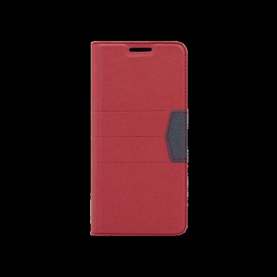 Samsung Galaxy Note 8 - Preklopna torbica (47G) - rdeča