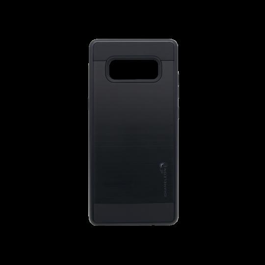 Samsung Galaxy Note 8 - Gumiran ovitek (ARM-01) - črn