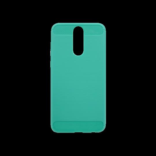 Huawei Mate 10 Lite - Gumiran ovitek (TPU) - zelen A-Type