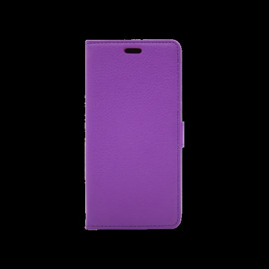LG V30 - Preklopna torbica (WLG) - vijolična