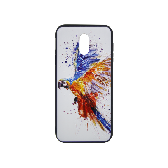 Samsung Galaxy J5 (2017) - Gumiran ovitek (TPUP) - Ara