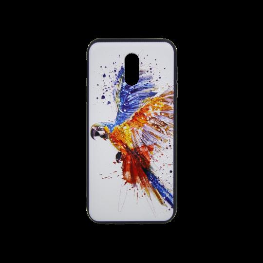 Samsung Galaxy J7 (2017) - Gumiran ovitek (TPUP) - Ara