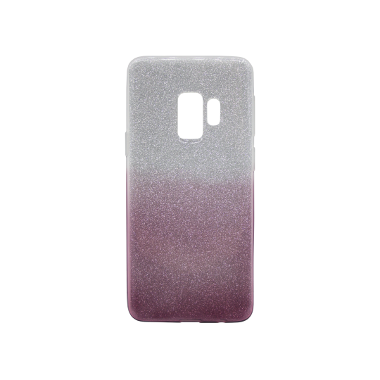 Samsung Galaxy S9 - Gumiran ovitek (TPUB) - kavna