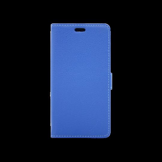 Sony Xperia XA2 - Preklopna torbica (WLG) - modra