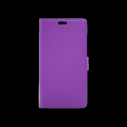 Sony Xperia XA2 - Preklopna torbica (WLG) - vijolična