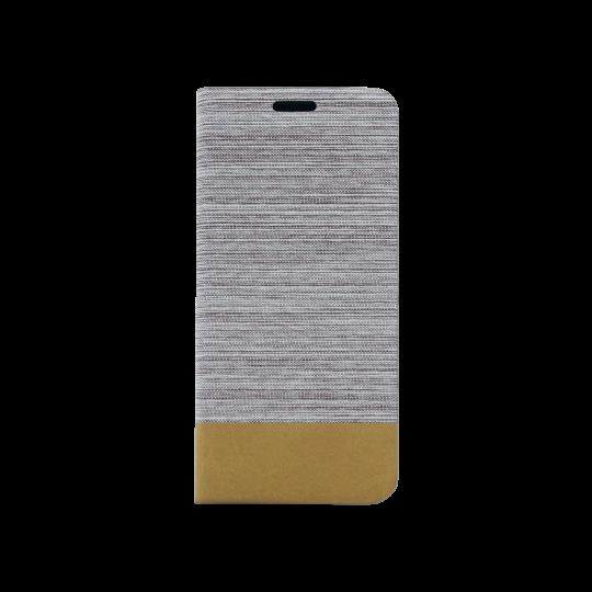 Samsung Galaxy S9+ - Preklopna torbica (67G) - bež
