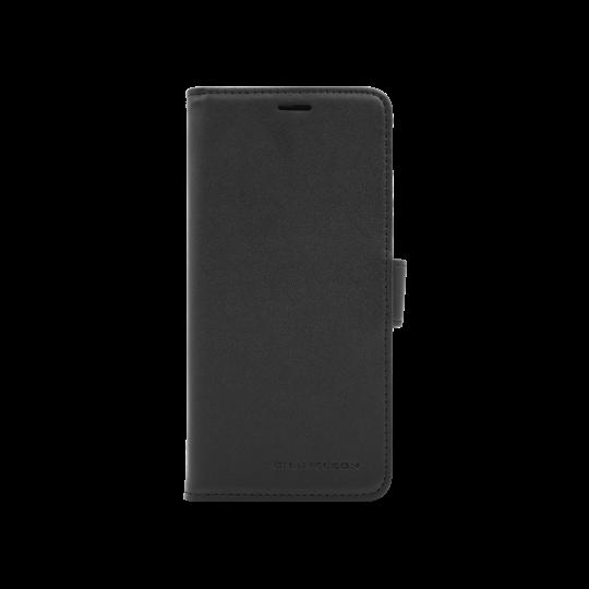 Samsung Galaxy A8 (2018) - Preklopna torbica (Book) - črna