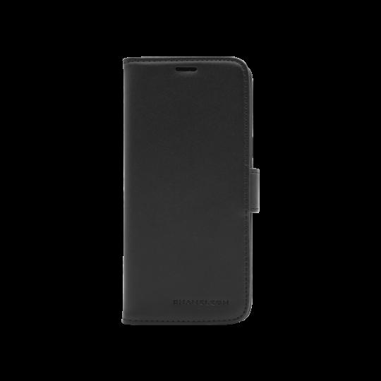 Samsung Galaxy S9 - Preklopna torbica (Book) - črna