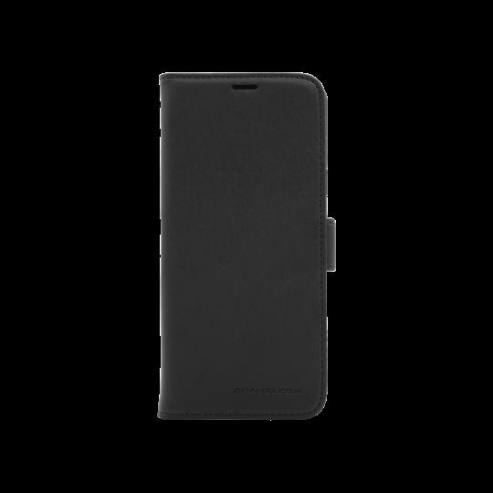 Samsung Galaxy S9+ - Preklopna torbica (Book) - črna