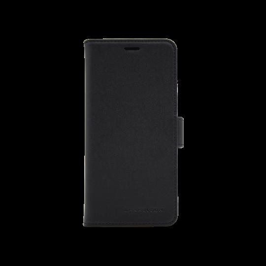 Huawei P20 - Preklopna torbica (Book) - črna