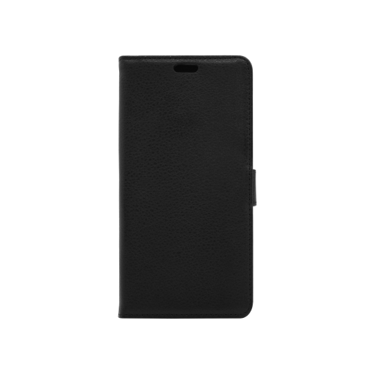 LG G7 ThinQ - Preklopna torbica (WLG) - črna
